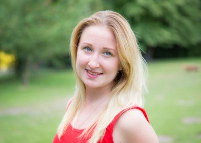 Swoboda Katarzyna – studentka animacji kultury na UZ. Interesuje się sportem, muzyką, teatrem i tańcem. Lubi pracę z dziećmi i młodzieżą, czerpie z tego dużo pozytywnej energii i nauki.